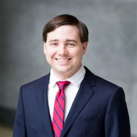 Harper Bates & Champion LLP Welcomes Litigation Associate Ben Jones